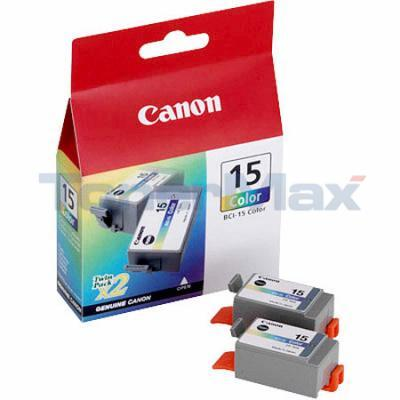 CANON BCI-15 INK TANK COLOR